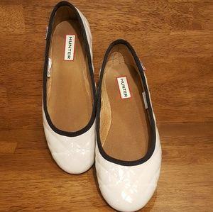 Sold SOLD SOLD SOLD SOLD SOLHunter Ballerina Flats